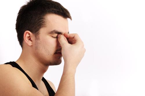 Ngừa biến chứng viêm mũi xoang trong mùa lạnh