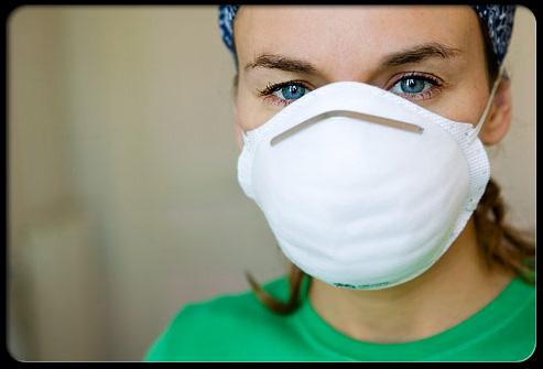 Bệnh viêm xoang, viêm mũi vào mùa