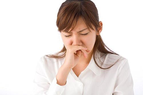 4 triệu chứng nhận biết bệnh viêm xoang