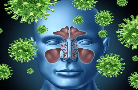 Nguyên nhân dẫn tới bệnh viêm xoang