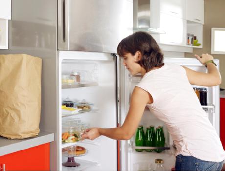 cửa tủ lạnh