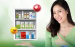 Sẵn Thông Xoang Tán trong tủ thuốc để dùng ngay khi viêm xoang tái phát